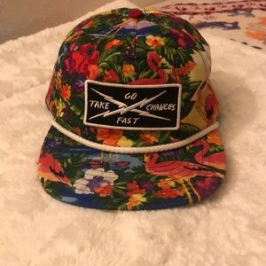 Rome SDS hat